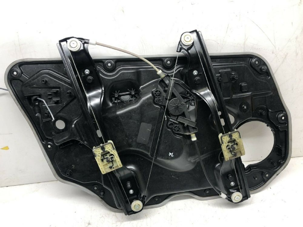 VOLVO XC60 Window Regulator Off Side Front Drivers Right OS OSF 3707069